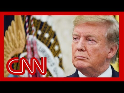 Trump in misleading Puerto Rico tweet: 'Will it ever end?'