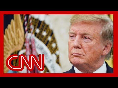 Trump in misleading
