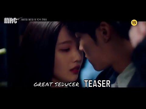 the-great-seducer-korean-drama-||-great-seducer-trailer-||-woo-do-hwan-&-park-soo-young-hd