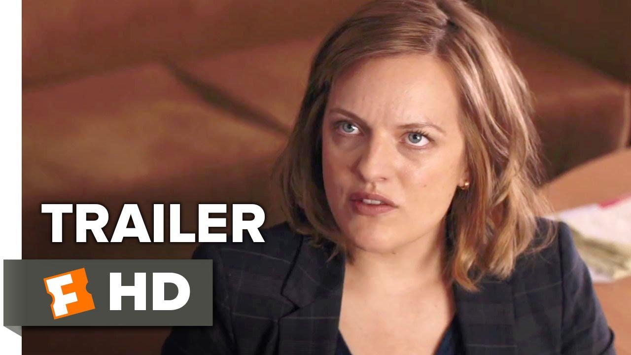 Truth TRAILER 1 (2015) -  Robert Redford, Elisabeth Moss Drama Movie HD