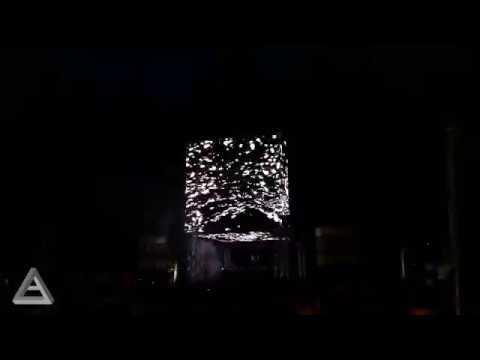 Talismann (live) // Draaimolen Festival