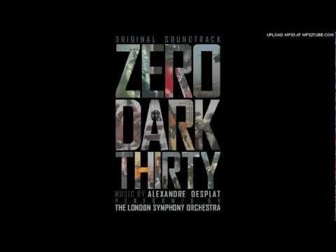 Zero Dark Thirty [Soundtrack] - 02 - Drive To Embassy
