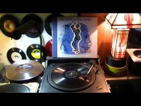 Beale St. Blues - Lena Horne & The Dixieland Jazz Group