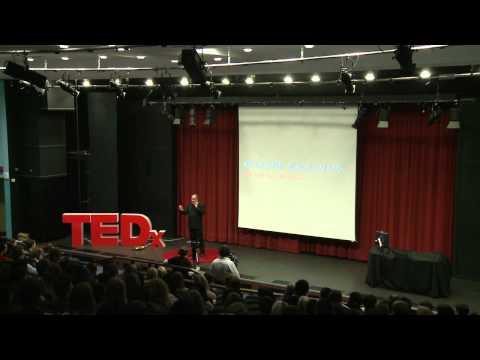 We are all musical | Raymond MacDonald | TEDxUniversityofEdinburgh