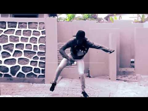 Reekado Banks Move Dance by Teamlewi