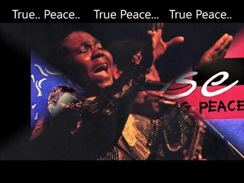 Let's Bring Peace Zuz Muse Album1994 (c) My Music, Daphna Armoni Lyrics. Featuring Alisheva Young