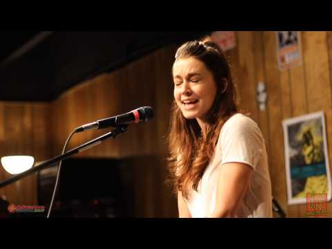 102.9 the Buzz Acoustic Sessions: Meg Myers - Adelaide