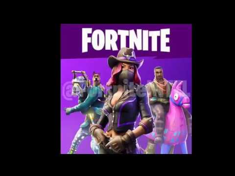 Leaked Fortnite Season 6 Wallpaper Skins And Pets Youtube