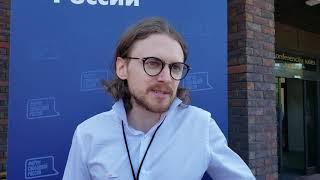 Михаил Светов о задержании журналиста Ивана Голунова