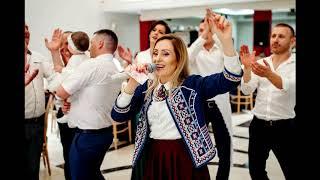 Lăutarii de la Măgdăcești - Efrosinia Balan (program de masă).