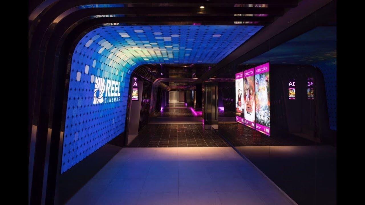Dubai Mall Reel Cinema   Dubai Mall vs Mall of the Emirates   The Vacation Builder