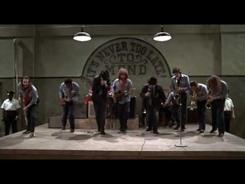 The Blues Brothers(1980) Jailhouse rock