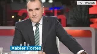 La nueva #RTVE de Pedro Sánchez y Pablo Iglesias habla de Cataluña y España como ¡DOS PAÍSES!