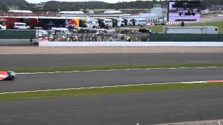 British Grand Prix 2011 - Trailer
