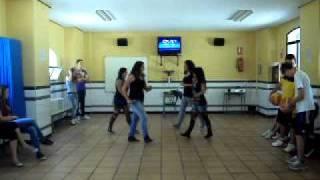 Download (2)coreografia grupo 1 de 4 eso B. MP3 song and Music Video