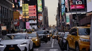 New York's Congestion Pricing Could Change Urban Driving