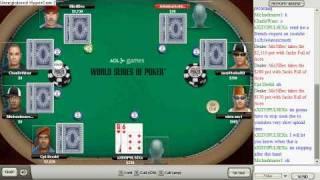 AOL poker 2