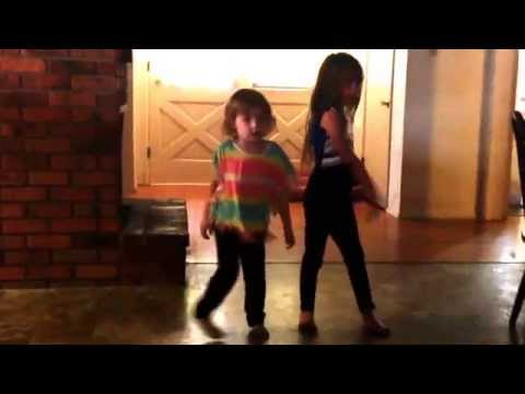 Apple Bottom Jeans Dance Routine | Bbg Clothing
