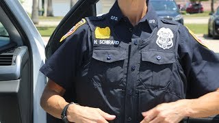 Galveston Police Department - New Operational Uniform