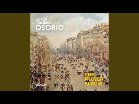Les Indes galantes: Menuets I & II (Arr. for Piano)