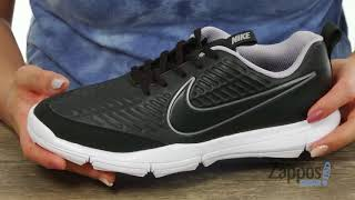 diccionario evaluar usuario  Nike Golf Explorer 2 SKU: 8976410 - YouTube