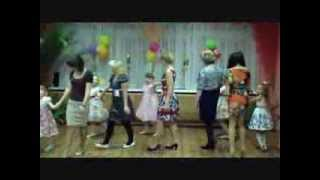 Танец с мамой ГБДОУ детский сад № 12 С  Пб  Калининского района Муз рук  Саджая М