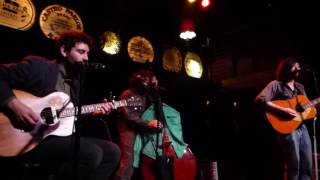 Okkervil River trio - Comes Indiana Through The Smoke