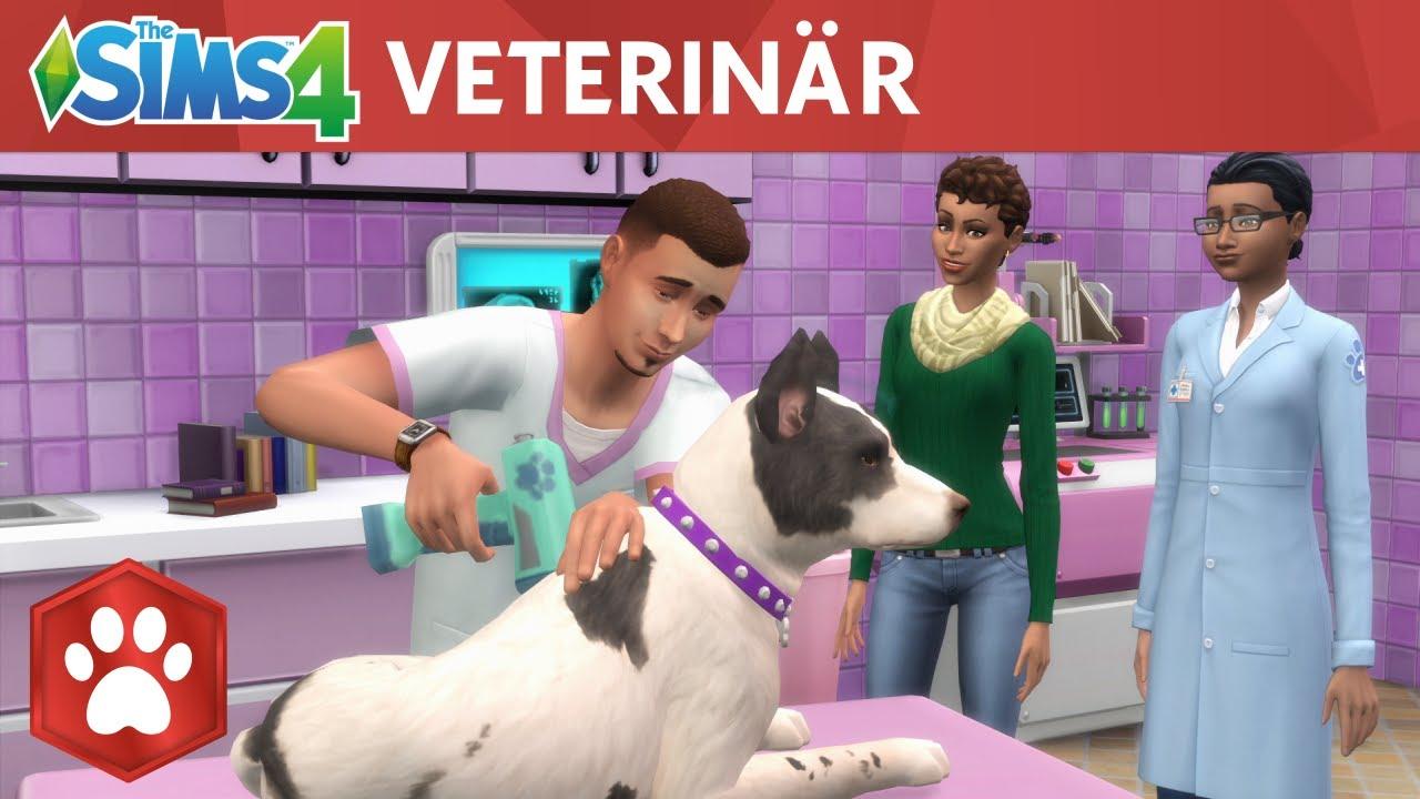 Sims 4 katter och hundar gratis