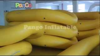 Inflatable Boats From Pango Inflatable