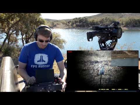 Remote Control Sniper!  (Paradigm SRP Talon)