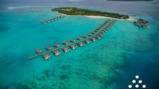 An out-of-the-ordinary Experience - Six Senses Laamu