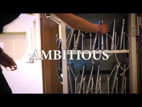 Ambitious --- Foothill Country Day School