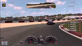 RSTC Championship (GT6), Nurburgring GP, Sprint Race