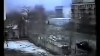 Тимур Муцураев - Шамиль ведет отряд