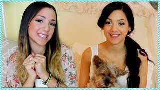 How To Be A Twin with Niki and Gabi Beauty!