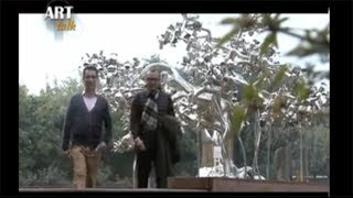 Art Talk - Subodh Gupta (Artist / Sculptor)