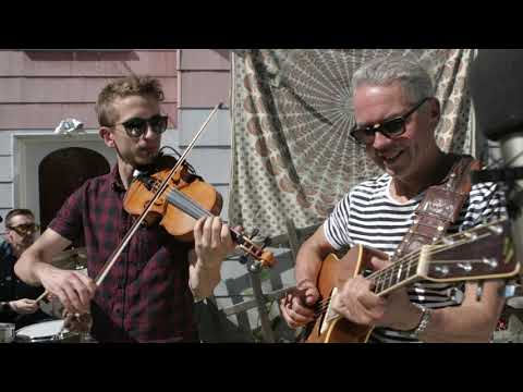 Early Spirit - Be Wells Sessions - Co-op Concerts from YouTube · Duration:  12 minutes 35 seconds