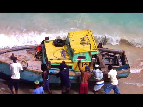 Escape to the East Barbados