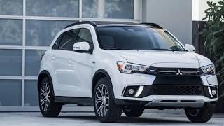 HOT !!! New 2019 Mitsubishi Outlander Price