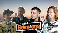Making Money on the Side | Reezy Resells, Alex Banayan & Erika Nardini | #podSessions 7