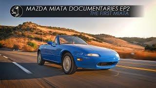 Mazda Miata Documentaries   EP2 1989 The First NA Miata