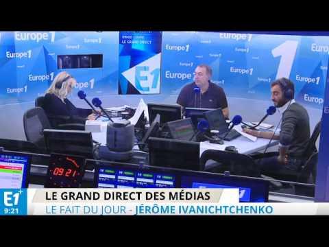 Front national : le dérapage de Maïtena Biraben