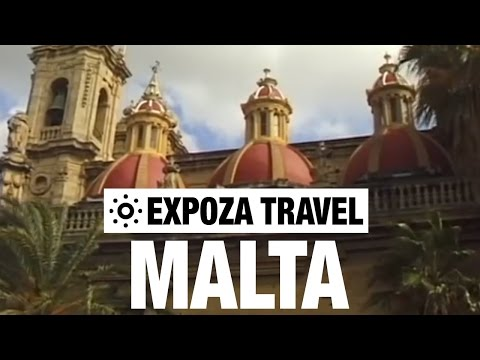 malta-(europe)-vacation-travel-video-guide