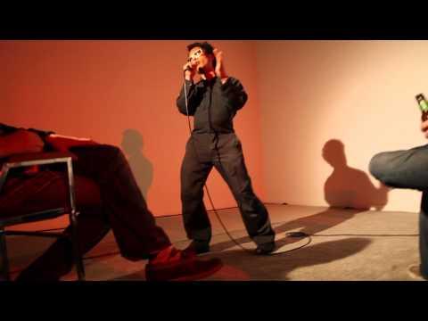 Kim Jong Ear - Part 1 - I'm So Ronery.mp4