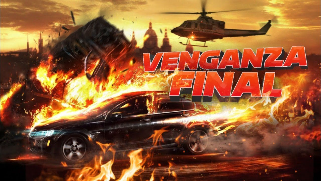 Download Venganza Final - Accion - Ver Peliculas En Español