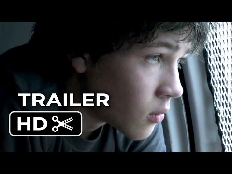 Blackbird Official Trailer (2014) - Connor Jessup, Alexia Fast Movie HD