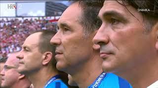 SP 2018: Hrvatska - Francuska