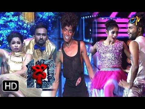 Dhee 10   16th August 2017  Full Episode   ETV Telugu