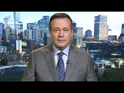 PM's 'grand bargain' on energy died on Alberta election day: Kenney