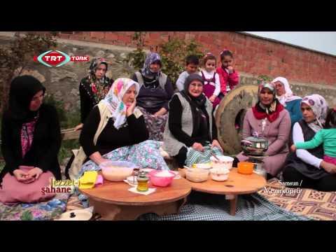 Lezzet-i Şahane 41. Bölüm Vezirköprü